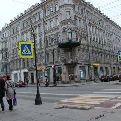 Гостиница Невский 140