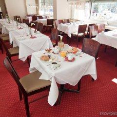 Novum Hotel Graf Moltke Гамбург питание фото 2