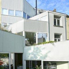 Отель B&B Home & the City Бельгия, Брюссель - отзывы, цены и фото номеров - забронировать отель B&B Home & the City онлайн фото 2
