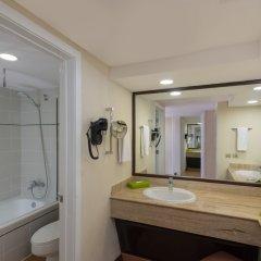 Отель Barcelo Bavaro Beach - Только для взрослых - Все включено Доминикана, Пунта Кана - 9 отзывов об отеле, цены и фото номеров - забронировать отель Barcelo Bavaro Beach - Только для взрослых - Все включено онлайн ванная