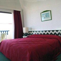 Отель Hannibal Palace Сусс комната для гостей фото 3