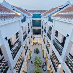 Отель Maison Vy Hotel Вьетнам, Хойан - отзывы, цены и фото номеров - забронировать отель Maison Vy Hotel онлайн