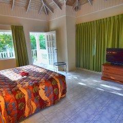 Отель Tropical Lagoon Resort комната для гостей