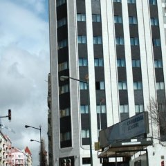 Hotel AS Lisboa сауна