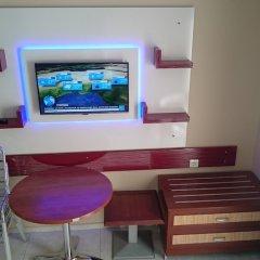 Blue Paradise Apart Турция, Мармарис - отзывы, цены и фото номеров - забронировать отель Blue Paradise Apart онлайн удобства в номере фото 2
