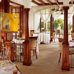 Отель The St. Regis Mardavall Mallorca Resort