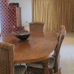 Отель Warwick Fiji удобства в номере