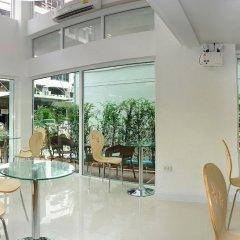 Отель Nantra Ekamai Бангкок интерьер отеля фото 2