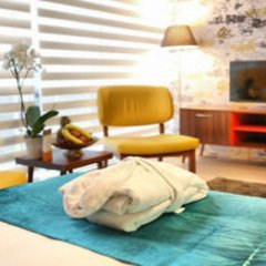 Отель Chakra Suites Levent спа фото 2