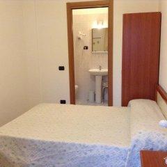 Hotel Ricci комната для гостей