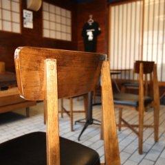 Star Inn Tokyo Hostel Токио гостиничный бар