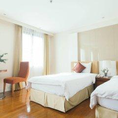Отель Thomson Residence Бангкок комната для гостей фото 5