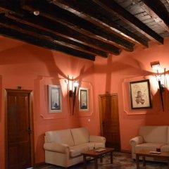 Отель Hostal San Miguel Испания, Трухильо - отзывы, цены и фото номеров - забронировать отель Hostal San Miguel онлайн интерьер отеля