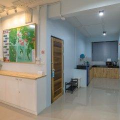 Отель Otter House Таиланд, Краби - отзывы, цены и фото номеров - забронировать отель Otter House онлайн спа