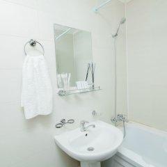 Гостиница Azat Hotel Казахстан, Нур-Султан - отзывы, цены и фото номеров - забронировать гостиницу Azat Hotel онлайн ванная