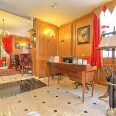 Отель Grand Hôtel Dechampaigne Франция, Париж - 6 отзывов об отеле, цены и фото номеров - забронировать отель Grand Hôtel Dechampaigne онлайн спа