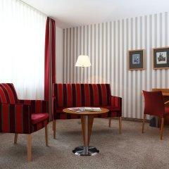 Отель & Restaurant MICHAELIS Германия, Лейпциг - отзывы, цены и фото номеров - забронировать отель & Restaurant MICHAELIS онлайн комната для гостей фото 3