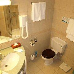 Отель Ассамблея Никитская Москва ванная