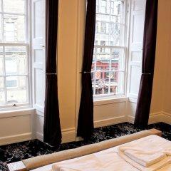 Отель Royal Mile Apartment Великобритания, Эдинбург - отзывы, цены и фото номеров - забронировать отель Royal Mile Apartment онлайн интерьер отеля