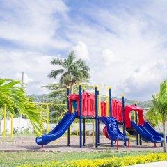 Отель Ocho Rios Getaway Villa at Draxhall детские мероприятия
