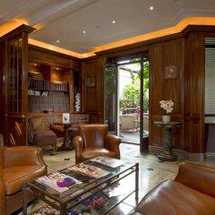 Отель Best Western Premier Trocadero La Tour Париж интерьер отеля фото 2