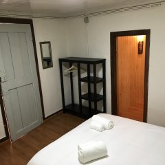 Отель Casas Do Castelo De Lamego комната для гостей