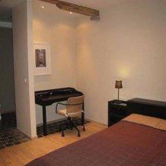 Отель Apartmentsapart Brussels Бельгия, Брюссель - отзывы, цены и фото номеров - забронировать отель Apartmentsapart Brussels онлайн фото 3