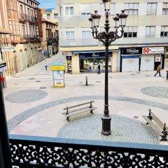Отель Hostal Boutique Puerta del Sol балкон