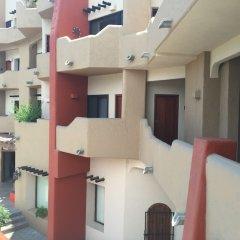 Отель Studio Suite At Marina Cabo Plaza Мексика, Золотая зона Марина - отзывы, цены и фото номеров - забронировать отель Studio Suite At Marina Cabo Plaza онлайн фото 2