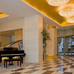 Отель Golden Coast Азербайджан, Баку - отзывы, цены и фото номеров - забронировать отель Golden Coast онлайн интерьер отеля