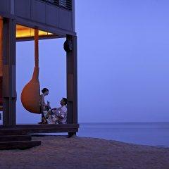 Отель InterContinental Sanya Resort пляж фото 2