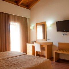 Отель Villa Di Mare Seaside Suites удобства в номере