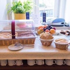 Отель Ontario Чехия, Карловы Вары - отзывы, цены и фото номеров - забронировать отель Ontario онлайн питание