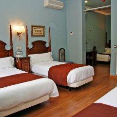 Отель Hostal Victoria II Испания, Мадрид - отзывы, цены и фото номеров - забронировать отель Hostal Victoria II онлайн комната для гостей фото 4