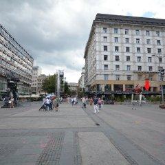 Отель Boutique Rooms Сербия, Белград - отзывы, цены и фото номеров - забронировать отель Boutique Rooms онлайн фото 3
