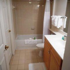 Отель Weichert Suites at Thomas Circle США, Вашингтон - отзывы, цены и фото номеров - забронировать отель Weichert Suites at Thomas Circle онлайн ванная