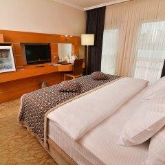 Ankara Plaza Hotel фото 4
