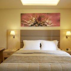 Отель Mayor Capo Di Corfu Сивота комната для гостей фото 2