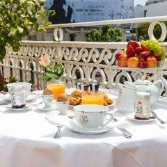 Отель Splendid Cannes Франция, Канны - 8 отзывов об отеле, цены и фото номеров - забронировать отель Splendid Cannes онлайн питание