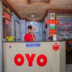Отель OYO 267 Hotel Tanahun Vyas Непал, Катманду - отзывы, цены и фото номеров - забронировать отель OYO 267 Hotel Tanahun Vyas онлайн интерьер отеля фото 3