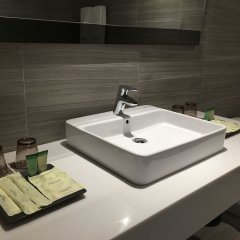 The Luxe Hotel Da Lat Далат ванная фото 2
