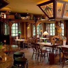 Romantik Hotel Stryckhaus гостиничный бар