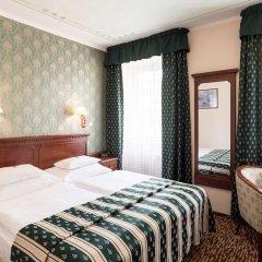 Отель Best Western Plus Hotel Meteor Plaza Чехия, Прага - 6 отзывов об отеле, цены и фото номеров - забронировать отель Best Western Plus Hotel Meteor Plaza онлайн фото 13