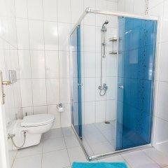 Villa Tepe Турция, Патара - отзывы, цены и фото номеров - забронировать отель Villa Tepe онлайн ванная