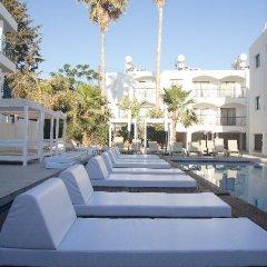 Отель Tsokkos Holiday Hotel Apartments Кипр, Айя-Напа - 1 отзыв об отеле, цены и фото номеров - забронировать отель Tsokkos Holiday Hotel Apartments онлайн