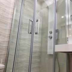Отель Sur Suites Pauli Фуэнхирола ванная фото 2