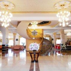 Отель Armenian Royal Palace Армения, Ереван - отзывы, цены и фото номеров - забронировать отель Armenian Royal Palace онлайн интерьер отеля фото 7