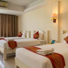 Отель Sunsmile Resort Pattaya Паттайя комната для гостей фото 5