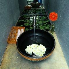 Отель Lang Dong An Bang ванная
