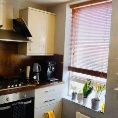 Отель Modern 1 Bedroom Apartment in Central Location Великобритания, Лондон - отзывы, цены и фото номеров - забронировать отель Modern 1 Bedroom Apartment in Central Location онлайн питание